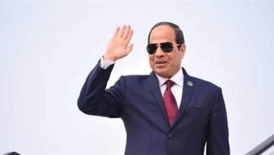 Photo of مصر: لن نتدخل في الشؤون الداخلية للسودان