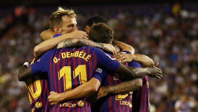 "Photo of 488 مليون يورو في موسمين.. أغلى 6 صفقات ""فاشلة"" في برشلونة"