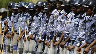 Photo of نشر 50 من وكلاء النيابات لمصاحبة الشرطة أثناء تفريق التجمعات