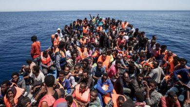 Photo of غرق(21) مهاجراً سودانياً في البحر الأبيض المتوسط