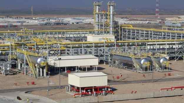 النفط في العراق