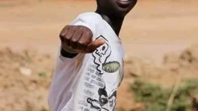 Photo of قصة شهيد .. الشهيد محمد عيسى دودو .. الذي كان يقود درداقة بالسوق من أجل مساعدة الأسرة و قصة رؤيته جوار الكعبة