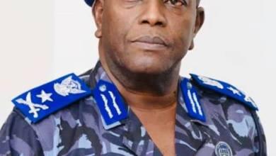 Photo of بشائر أمام قيادة الشرطة: تقدمت باستقالتي للحفاظ على الشراكة بين المكون المدني والعسكري