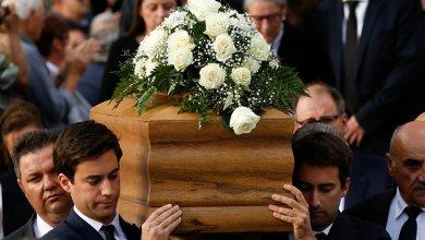 """Photo of """"بي بي سي"""" تقع في خطأ محرج خلال تغطيتها لجنازة جورج فلويد"""