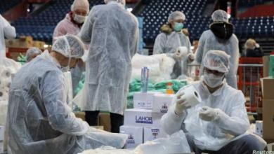 Photo of حالات الإصابة بفيروس كورونا في دلهي على وشك الانفجار… ولا أسرة في المستشفيات