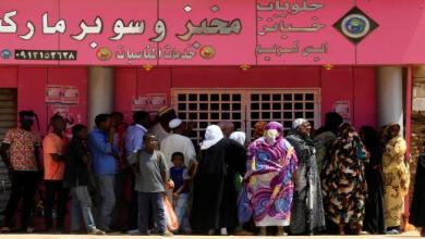 Photo of الشعبة: نقص حصص الدقيق وراء الصفوف أمام المخابز