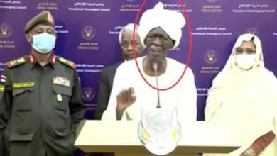 Photo of هذا الرجل يستحق لقب أكبر انتهازي في تاريخ السودان