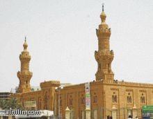 «11» مليون دولار تكلفة صيانة مسجد الخرطوم الكبير