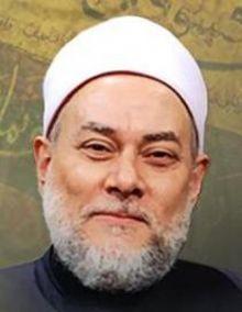 """اتحاد علماء المسلمين: دليل """"كذب"""" علي جمعة حول رؤيته الرسول الكريم (ص)"""