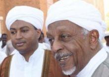 «علي السيد»: «جعفر الميرغني» (قاعد ساي) في القصر