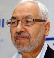 الغنوشي : اتفاق نهائي وشيك حول رئاسة حكومة تونس