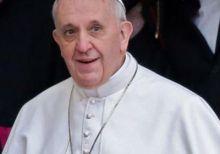 "Photo of بالفيديو: شاهد كيف خرج ""البابا"" عن طوره في المكسيك ويوبّخ احدهم بشدة!"