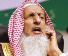 مفتي السعودية: دعوة الشيخ محمد بن عبدالوهاب ليس لها أهداف سياسية كالإخوان المسلمين
