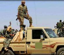 الدعم السريع بجنوب دارفور .. أكثر من مجرد استعراض