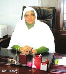 د. تهاني عبدالله: حريصون كل الحرص على ظهور السودان في مرتبة متقدمة