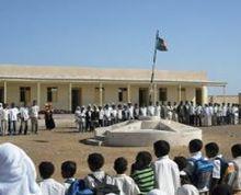 إعفاء التلاميذ غير المقتدرين من رسوم شهادة الأساس بالخرطوم