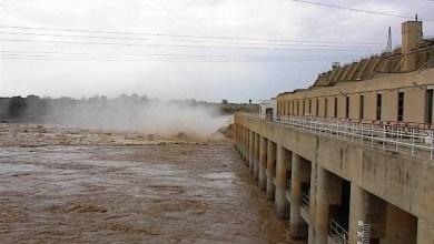 Photo of الري: منسوب الأزرق في الديم يتجاوز الفيضان