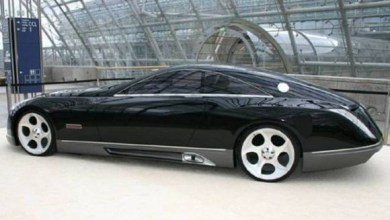 Photo of سيارة جديد من هوندا موديل 2011