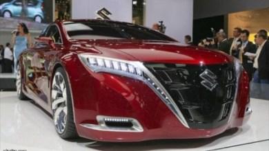Photo of سيارة جديدة من سوزوكي موديل 2011