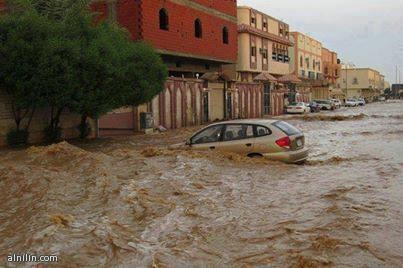 السودان سيول وأمطار 2013