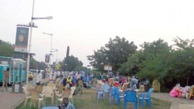 Photo of فتح شارع النيل واجتماع طاريء للوطني لمناقشة قضايا الشباب