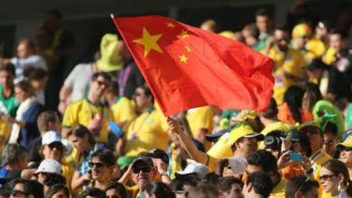 Photo of احتفالات مباراة افتتاح مونديال البرازيل