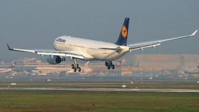 Photo of الطائرة الالمانية