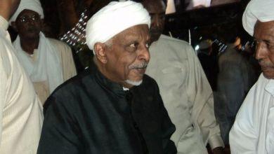 Photo of (حضرة) يطالب الميرغني بالانضمام لحراك الشارع والانسحاب من الحكومة