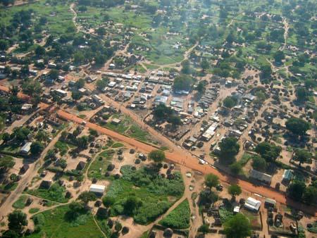 ظهور 18 إصابة بمرض الكوليرا بجنوب السودان