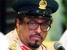 """قائد شرطة دبي """"ضاحي خلفان"""" يهاجم الاخوان المسلمين ويتهمهم بتدمير وتقسيم البلدان  العربية وتشويه الاسلام"""
