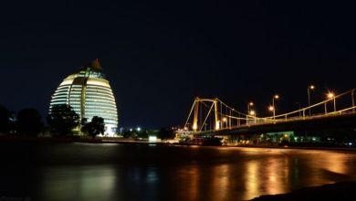Photo of تسيير رحلات القطار المحلي في الخرطوم غداً