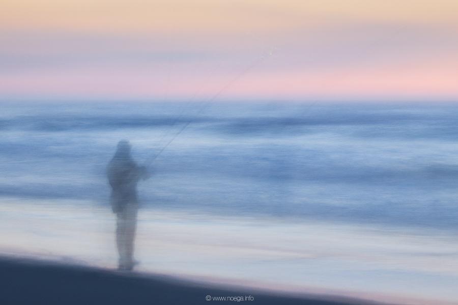 Fisherman - El pescador