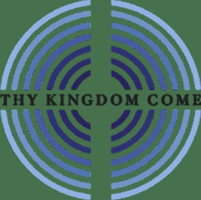 Thy Kingdom Come logo image