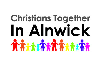 Christians Together in Alnwick logo