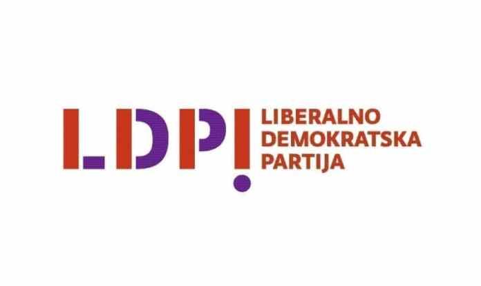 Ldp logo