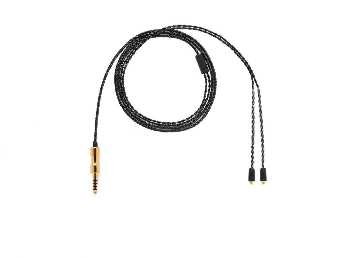 Pure Copper Litz Alo Audio