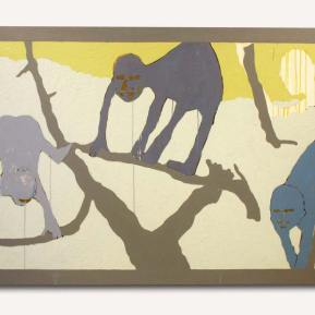 40Untitled-with-monkeys-Acrylic-on-Canvas-122-x-183-cm-2006