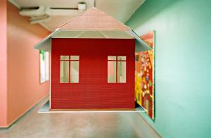 Room--Installation-with-Paintings-and-Sculptures-2003-(1)
