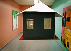 Room--Installation-with-Paintings-and-Sculptures-2003-(3)