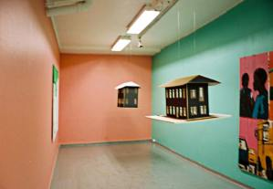 Room--Installation-with-Paintings-and-Sculptures-2003-(6)