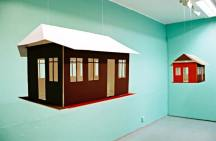 Room--Installation-with-Paintings-and-Sculptures-2003-(7)