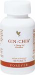 Ženšenis (Gin-chia)