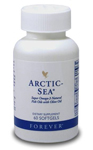 Arctic Sea Omega-3