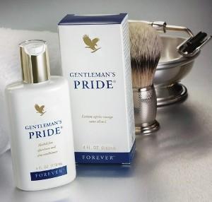 Emulsja po goleniu Gentleman's Pride