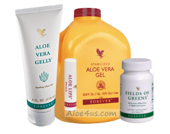 Aloe Vera and Hemorrhoids