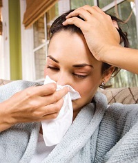 relieve cold and flu