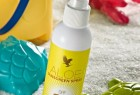 Aloe Sunscreen Spray
