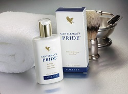 Gentlemen Pride after shave sm