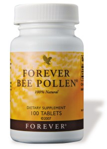 FOREVER BEE POLLEN-L