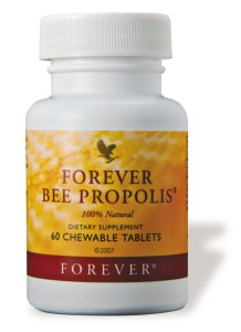 FOREVER BEE PROPOLIS-L